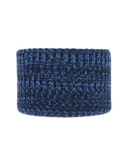 Uniwersalny komin zimowy AGB/2909 niebieski