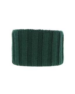 Uniwersalny komin zimowy AGB/3508 zielony