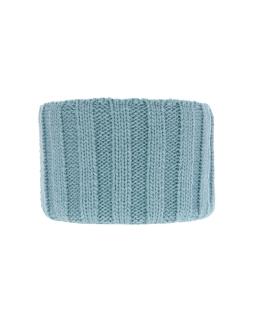 Uniwersalny komin zimowy AGB/3508 niebieski