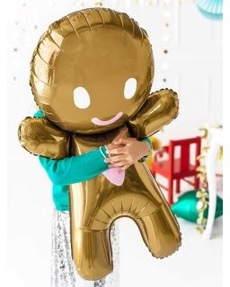 Balon foliowy Ciastek 67x97cm BAL123