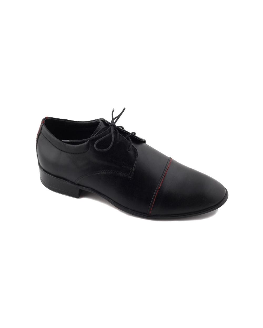 eab4d58fa041e9 Eleganckie obuwie chłopięce 34 - 39 Rob