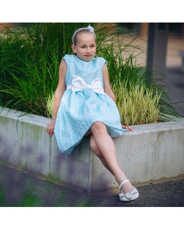 ad297dc530 Sukienka dla dziewczynki na wesele i inne okazje 74 - 158 Laura