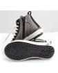 Zarro najlepsze buty na wiosnę 25 - 32 zw01 szare