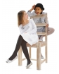 Rajstopki dziewczęce Knitex DEN 20 116 - 158 Ala 3 kolory