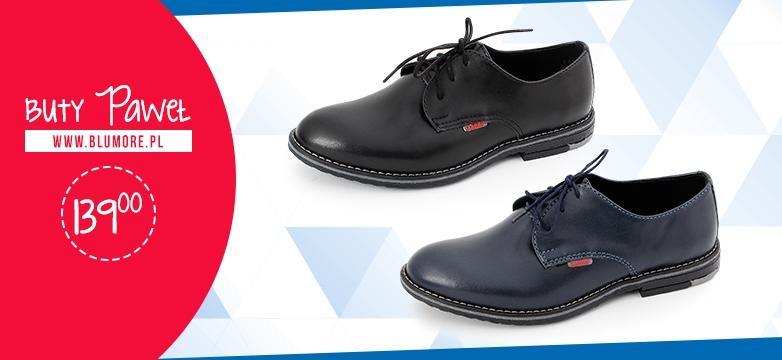 Wizytowe buty dla chłopca — sprawdź teraz!