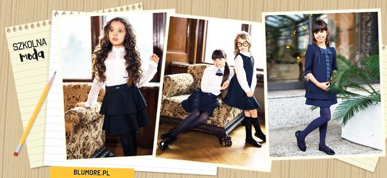 Nowa kolekcja szkolna — sprawdź już teraz!